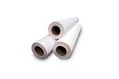 Bond Paper Plotter Roll 594mmx50mm 50mm Core White